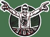 Gazzas Disco Hire DJ Logo 002