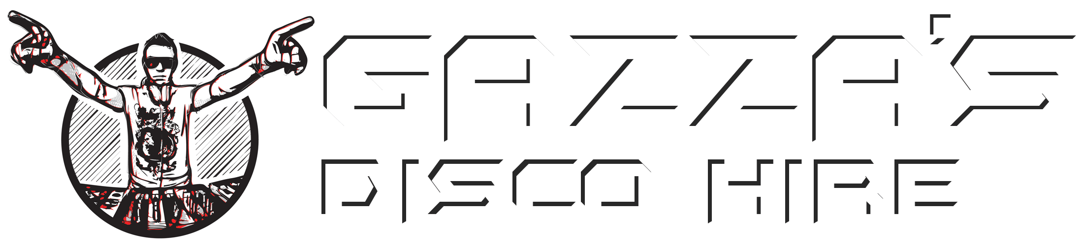 Gazza's Disco | Professional Disco Hire Service