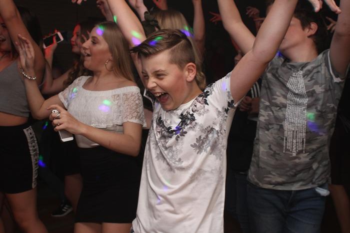 Gazza's Disco Hire Childrens Events Image 001