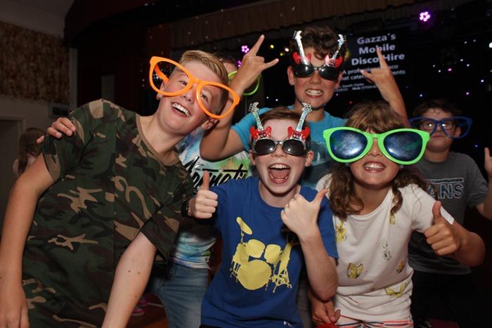 Gazza's Disco Hire Childrens Events Image 004