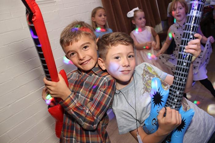 Gazza's Disco Hire Childrens Events Image 005