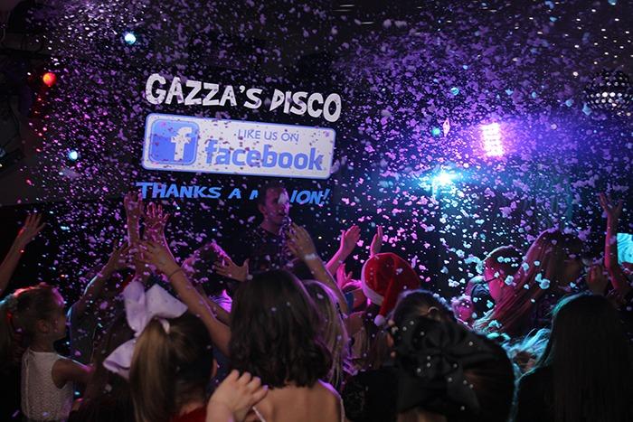 Gazza's Disco Hire Childrens Seasonal Events Image 001