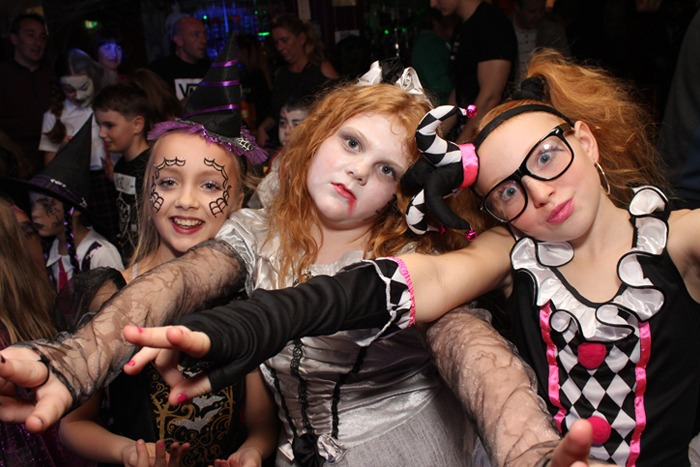 Gazza's Disco Hire Childrens Seasonal Events Image 002