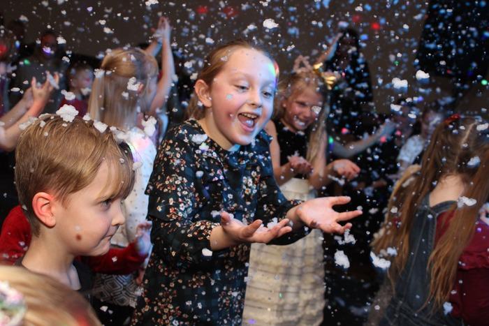 Gazza's Disco Hire Childrens Seasonal Events Image 004