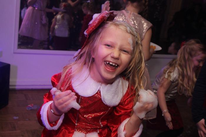 Gazza's Disco Hire Childrens Seasonal Events Image 005